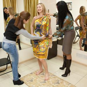 Ателье по пошиву одежды Пичаево