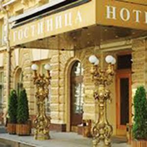 Гостиницы Пичаево