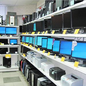 Компьютерные магазины Пичаево