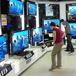 Магазины электроники Пичаево
