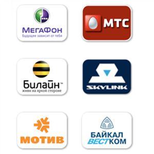 Операторы сотовой связи Пичаево