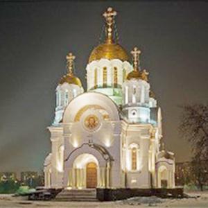 Религиозные учреждения Пичаево