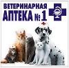 Ветеринарные аптеки в Пичаево